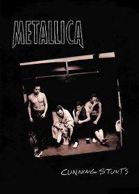 Cover Metallica - Cunning Stunts [DVD]